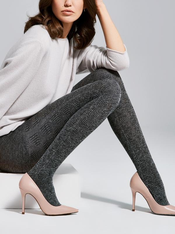Punčochové kalhoty Fiore Arrivederci