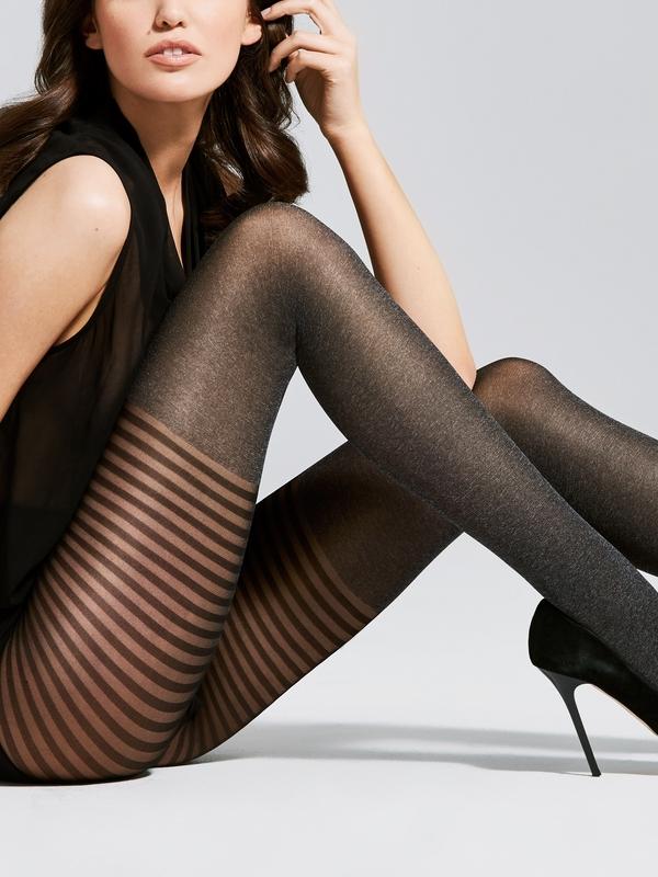 Punčochové kalhoty Fiore Bonjour