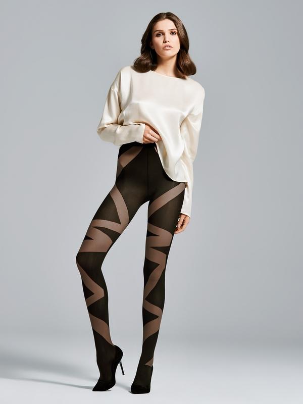 Punčochové kalhoty Fiore Liberte