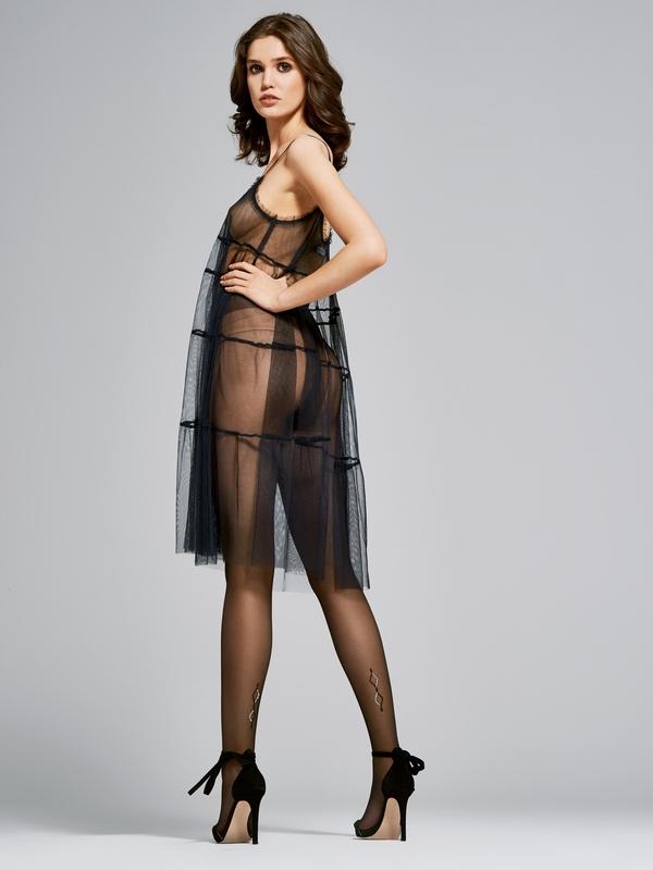 Punčochové kalhoty Fiore Magnifique