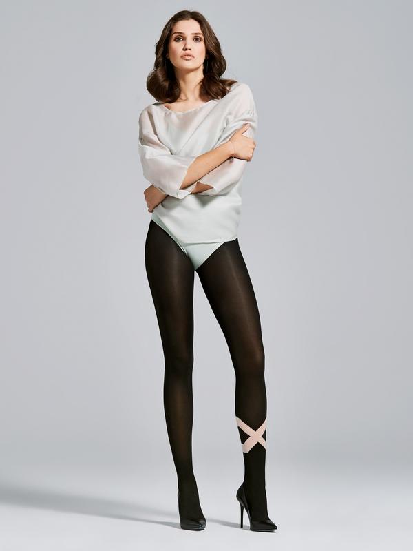 Punčochové kalhoty Fiore New York