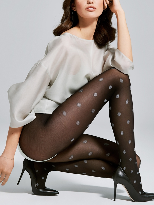 Punčochové kalhoty Fiore Smile