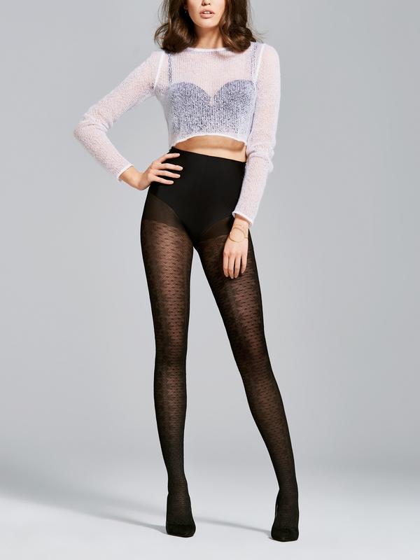 Punčochové kalhoty Fiore Weekend