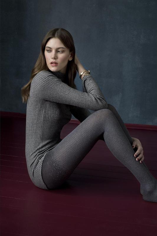 Punčochové kalhoty Fiore Daydream